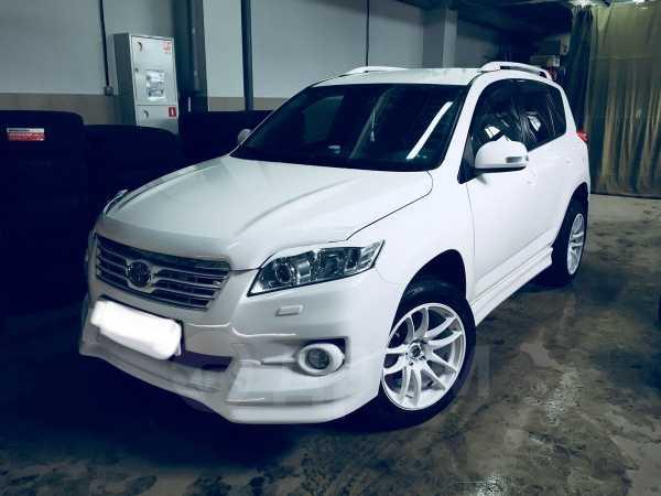 Toyota RAV4, 2011 год, 1 300 000 руб.