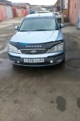 Ford Mondeo, 2003 год, 215 000 руб.