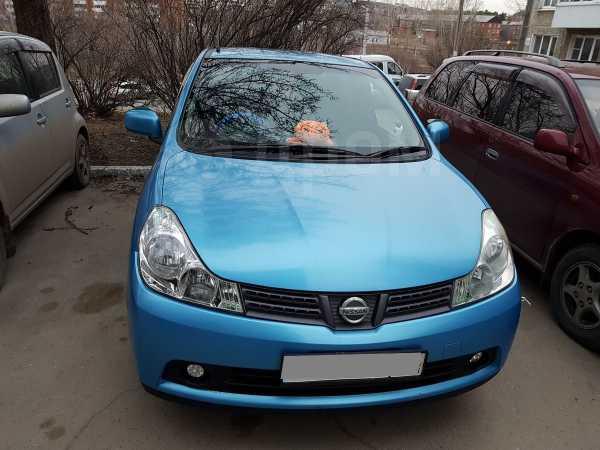 Nissan Wingroad, 2006 год, 325 000 руб.