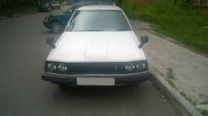 Хабаровск Скайлайн 1989
