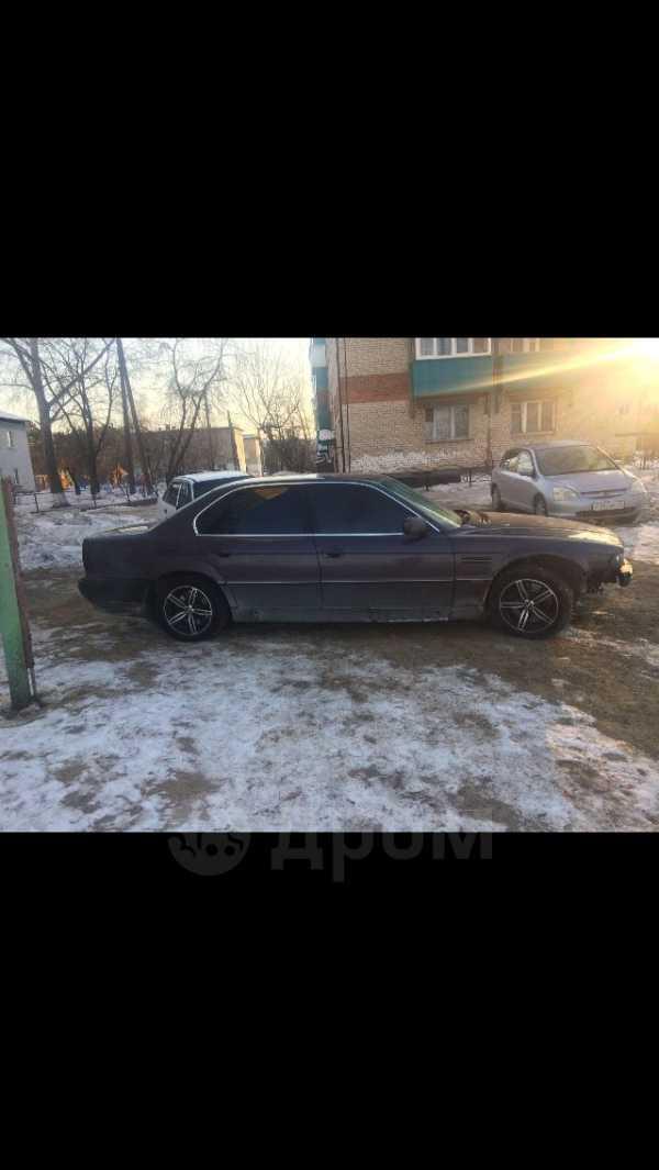 BMW 7-Series, 1994 год, 85 000 руб.