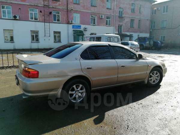 Honda Saber, 2000 год, 285 000 руб.