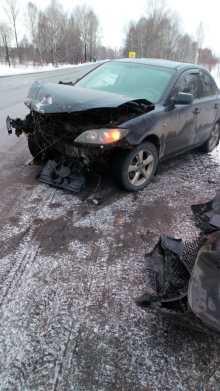 Междуреченск Mazda3 2005