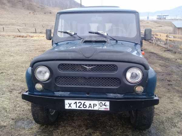 УАЗ Хантер, 2004 год, 160 000 руб.