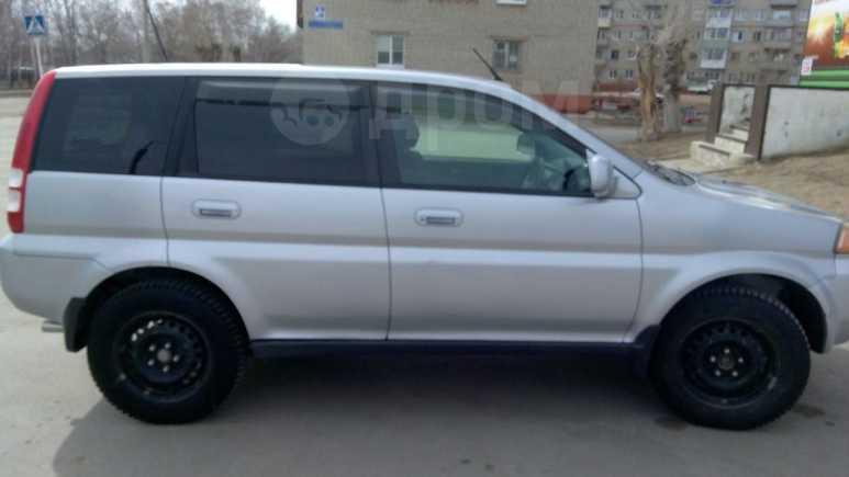 Honda HR-V, 2000 год, 298 000 руб.