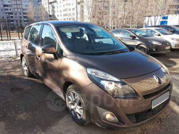 Renault Grand Scenic, 2011 год, 440 000 руб.