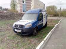 FIAT Doblo, 2006 г., Барнаул