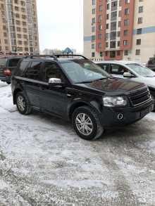 Land Rover Freelander, 2014 г., Кемерово