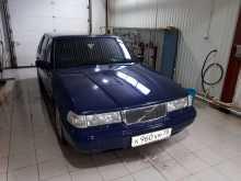 Усть-Илимск 960 1995