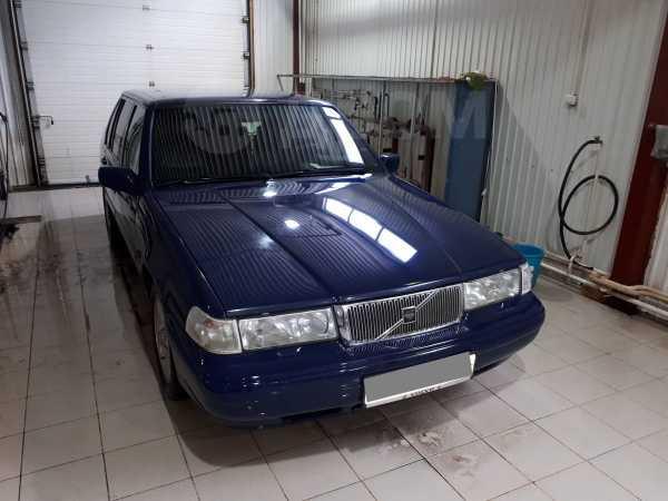 Volvo 960, 1995 год, 200 000 руб.