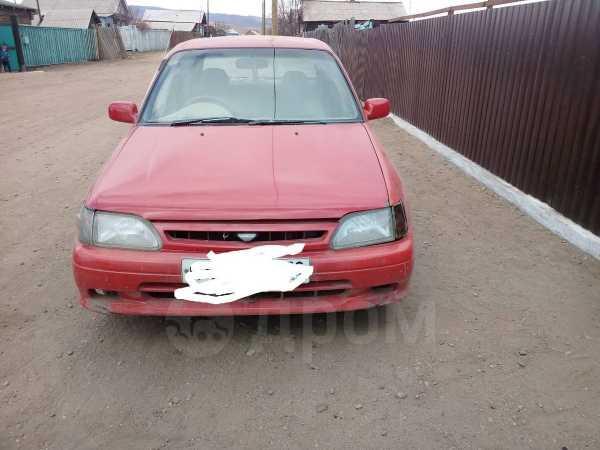 Toyota Starlet, 1993 год, 90 000 руб.