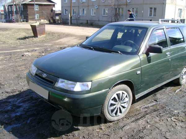 Лада 2111, 2004 год, 115 000 руб.