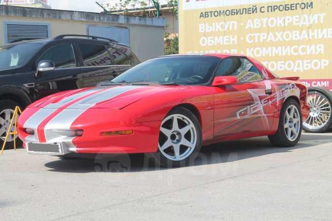Pontiac Firebird, 1993 год, 450 000 руб.