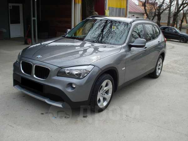 BMW X1, 2012 год, 860 000 руб.