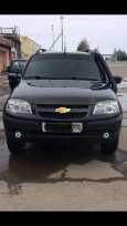 Chevrolet Niva, 2016 год, 570 000 руб.