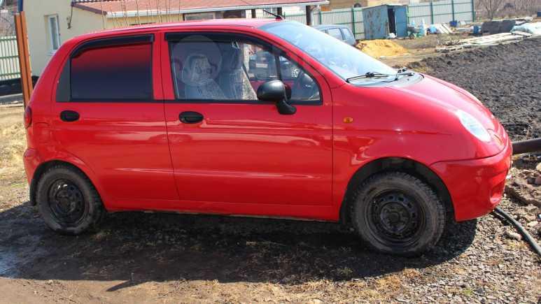 Daewoo Matiz, 2010 год, 147 000 руб.