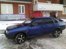 Иркутск 21099 2004