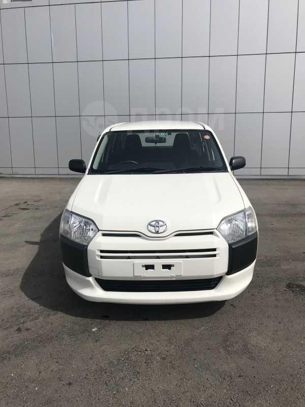 Toyota Probox, 2014 год, 565 000 руб.