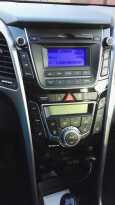 Hyundai i30, 2013 год, 640 000 руб.
