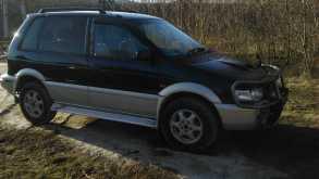 Барнаул RVR 1996