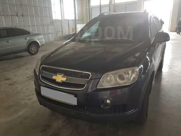 Chevrolet Captiva, 2008 год, 490 000 руб.