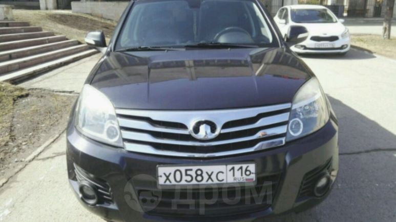 Great Wall Hover H3, 2013 год, 560 000 руб.
