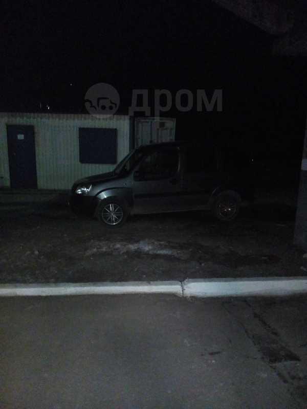 Fiat Doblo, 2012 год, 385 000 руб.