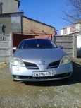 Nissan Primera, 2005 год, 330 000 руб.