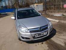 Воронеж Astra 2009
