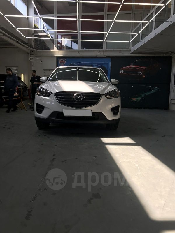 Mazda CX-5, 2016 год, 1 700 000 руб.