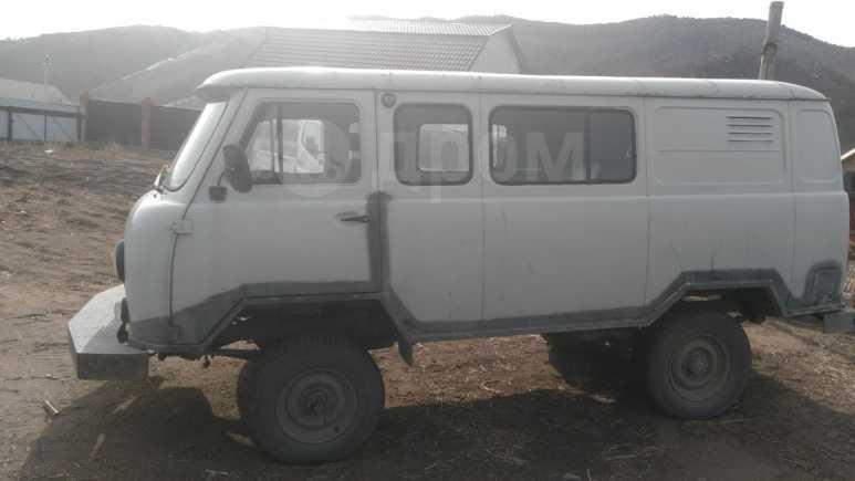 УАЗ Буханка, 1995 год, 170 000 руб.