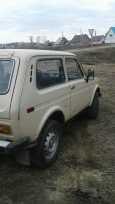 Лада 4x4 2121 Нива, 1984 год, 135 000 руб.