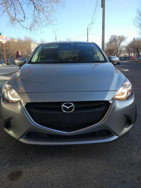Mazda Demio, 2014 год, 560 000 руб.
