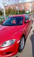 Mazda RX-8, 2003 год, 385 000 руб.