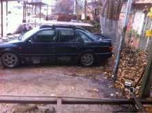 Севастополь Passat 1991