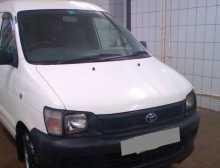 Toyota Lite Ace, 1999 г., Иркутск