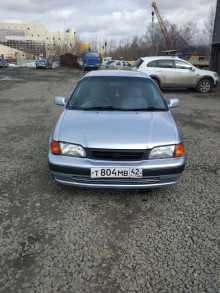 Кемерово Corsa 1995