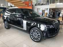 Барнаул Range Rover 2018