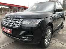 Самара Range Rover 2013