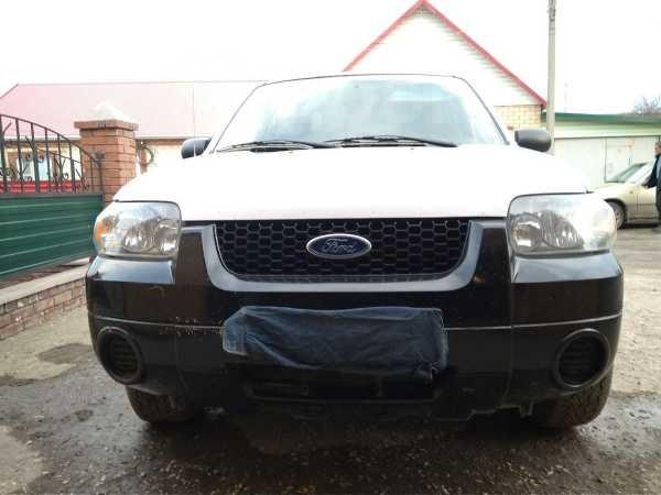 Ford Escape, 2004 год, 280 000 руб.