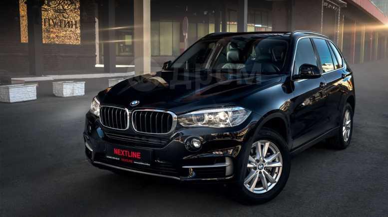 BMW X5, 2018 год, 3 570 000 руб.