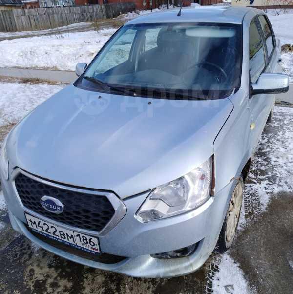 Datsun on-DO, 2015 год, 250 000 руб.