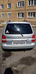 Mazda Demio, 2002 год, 179 000 руб.