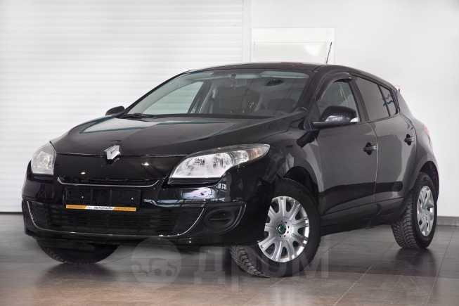 Renault Megane, 2013 год, 459 000 руб.