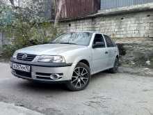 Volkswagen Pointer, 2006 г., Севастополь