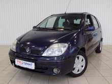 Renault Scenic, 2002 г., Уфа