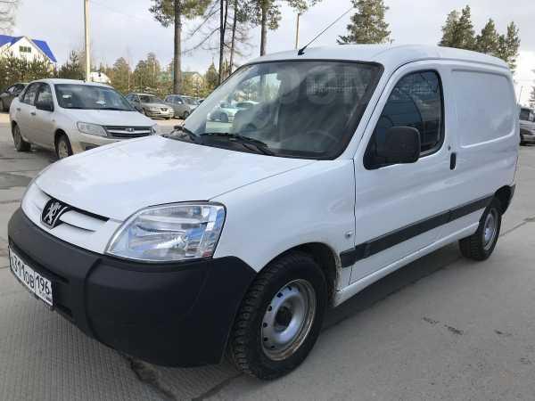 Peugeot Partner, 2010 год, 299 000 руб.