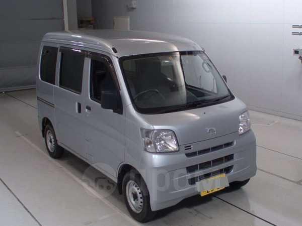 Daihatsu Hijet, 2015 год, 390 000 руб.