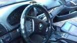 BMW X5, 2001 год, 470 000 руб.
