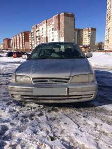 Томск Corsa 1998